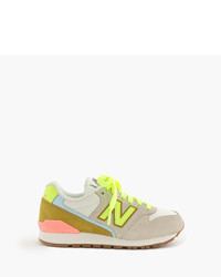 Sneakers lime