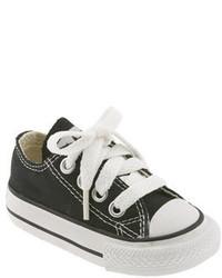 Sneakers nere e bianche