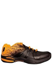 Sneakers nere di Prince