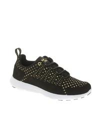 Sneakers nere di Supra