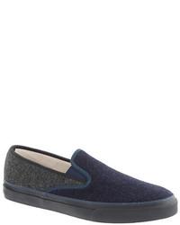 Sneakers senza lacci blu scuro original 9744256