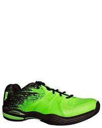 Sneakers verdi di Prince