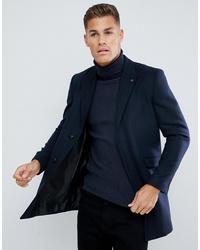 Soprabito blu scuro di Burton Menswear