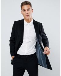 Soprabito nero di Burton Menswear