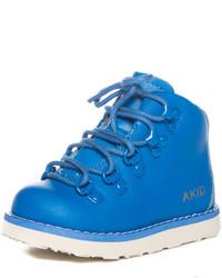 Stivali blu