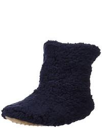Stivali blu scuro di women'secret