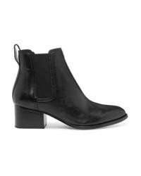 Stivali chelsea in pelle neri di Rag & Bone