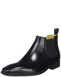 Stivali chelsea neri di Steptronics