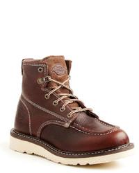 Stivali di lavoro marrone scuro original 11313336