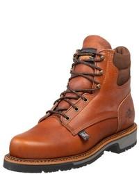 Stivali di lavoro marroni original 11313306