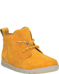 Stivali gialli