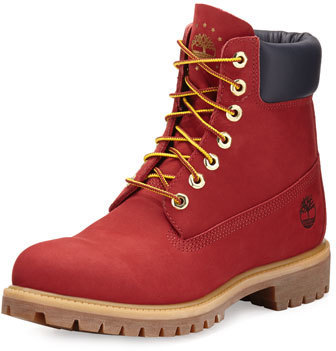 timberland rosse
