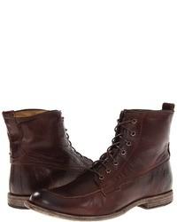 Stivali marrone scuro original 7274201
