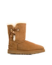 Stivali ugg marrone chiaro di UGG Australia