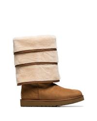 Stivali ugg marrone chiaro di Y/Project