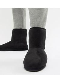 Stivali ugg neri di ASOS DESIGN