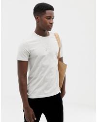 T-shirt girocollo bianca di J.Crew Mercantile
