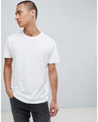 T-shirt girocollo bianca di New Look