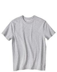 T shirt girocollo grigia original 1314303