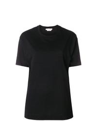 T-shirt girocollo nera di Alyx