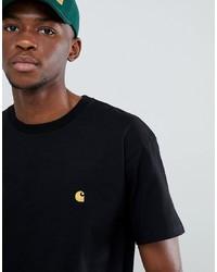 T-shirt girocollo nera di Carhartt WIP