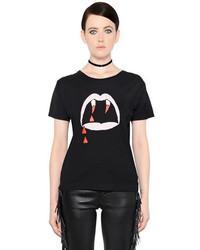 T shirt girocollo stampata original 4110611