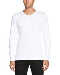 T-shirt manica lunga bianca di Levi's