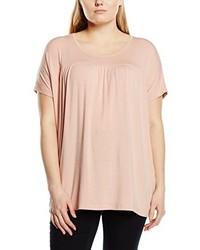 T-shirt rosa di Junarose