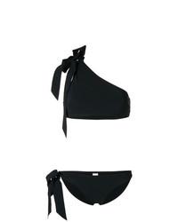 Top bikini nero di Zimmermann