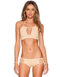 Top bikini