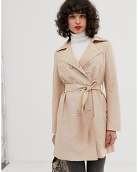 Trench beige di Max & Co.