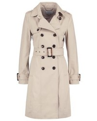 Trench beige di mint&berry