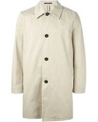 Trench beige di Paul Smith