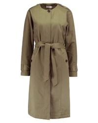 Trench marrone di Only