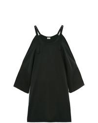 newest 8167c b98a4 Tuniche nere da donna su farfetch.com | Moda donna | Lookastic