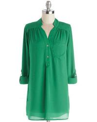 Tunica verde