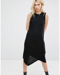Vestito canotta nero di Cheap Monday