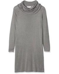 Vestito casual grigio di Sheego