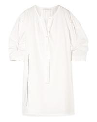 Vestito chemisier bianco di Marc Jacobs