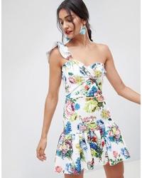 newest collection 79360 798fe Vestiti da cocktail bianchi da donna | Moda donna | Lookastic