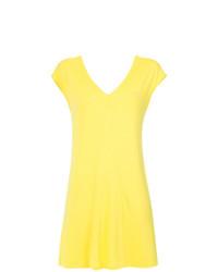 Vestito da spiaggia giallo di Lygia & Nanny
