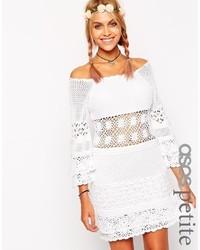 finest selection 4a45d 41333 Vestiti estivi bianchi da donna su Asos | Moda donna | Lookastic