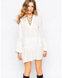 big sale 9f144 3fada Vestiti estivi bianchi da donna | Moda donna | Lookastic