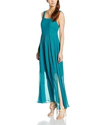Vestito lungo blu di Almost Famous