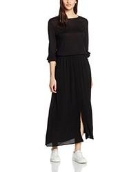 Vestito lungo nero di Sita Murt