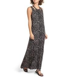 seleziona per il più recente la vendita di scarpe ampia selezione di design Vestiti lunghi stampati grigio scuro da donna su Zalando ...