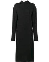 Vestito nero di Marni