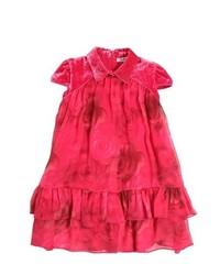 Vestito rosso