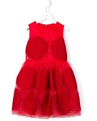 Vestito rosso di Simonetta