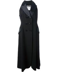 Vestito smoking nero di Moschino